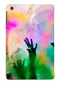 Cute High Quality Ipad Mini/mini 2 Color Burst Case Provided By Standinmyside