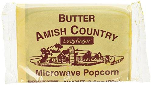 sweet butter popcorn - 9