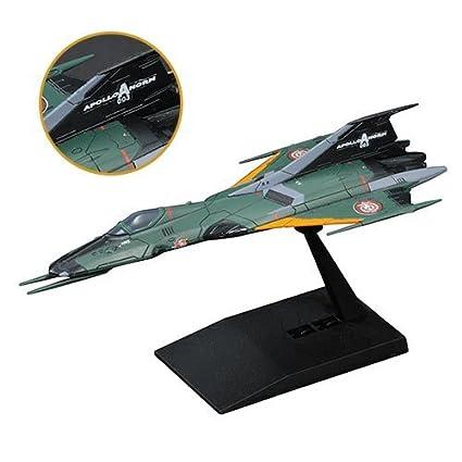 Amazon.com: starblazers Yamato 2202 tipo 99 Cosmo Falcon ...