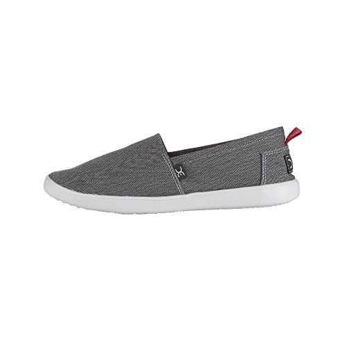 Stretch Shoes Dude Capri Ferro On Slip q6qfwY