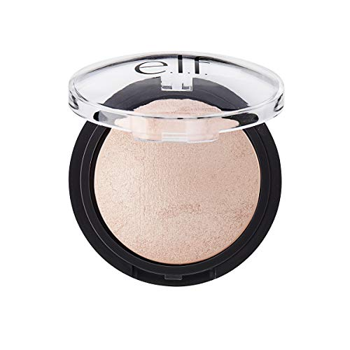 e.l.f. Baked Highlighter, Moonlight Pearl, 0.17 Ounce by e.l.f. Cosmetics (Image #4)