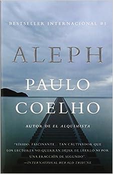 Aleph (Español) (Spanish Edition)