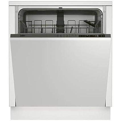 Beko DIN25310 lavavajilla - Lavavajillas: Amazon.es: Hogar