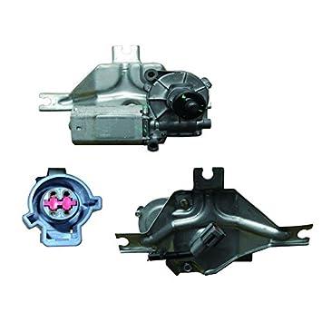 NUEVO Motor de limpiaparabrisas Ford/Lincoln/Mercury Expedition/Explorer 1997 - 2002...: Amazon.es: Coche y moto