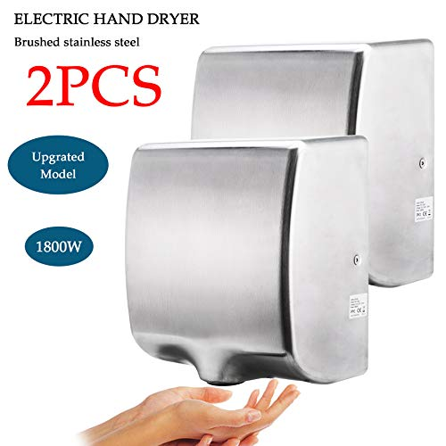 Buy hand dryers commercial