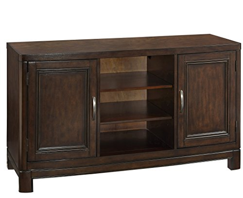 - Home Styles Furniture Crescent Hill TV Stand, 56-Inch