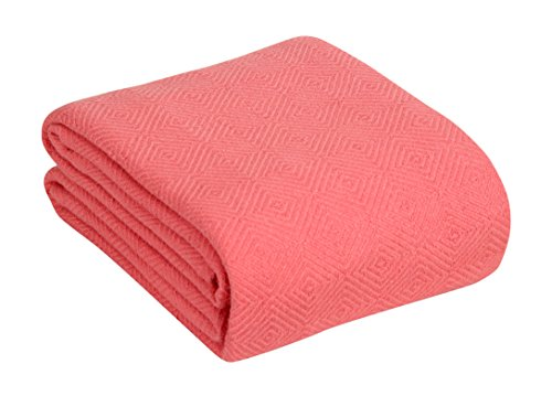 100 cotton thermal blanket - 2