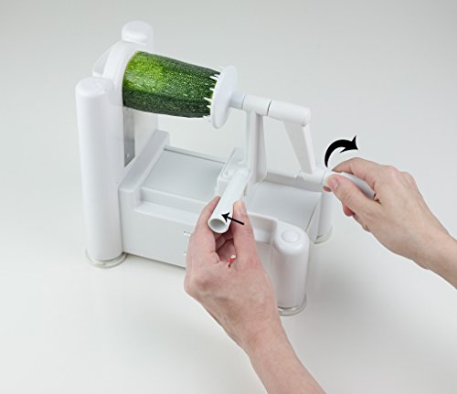 Buy spiralizer for zucchini