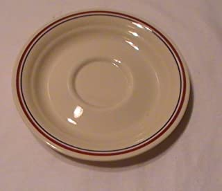 product image for Corning Corelle Abundance Saucer Replacements - Eight (8) Saucers