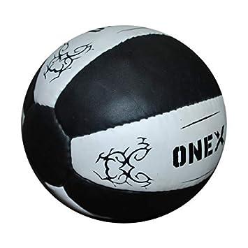 Onex balón medicinal suave de 2 libras para ejercicios de crossfit ...