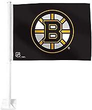 "Boston Bruins 11.5"" x 15"" Double Side"