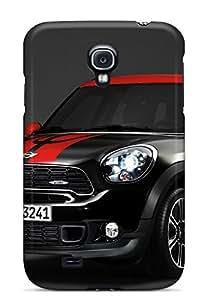 Fashion Protective Mini Cooper 2012 Case Cover For Galaxy S4