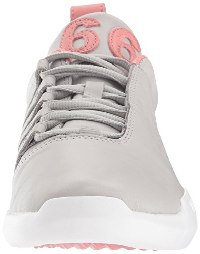 K-Swiss Women's Gen-k Icon Sneaker, Steely Angelic Steely/Angel