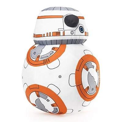 "Comic Images Large Super-Deformed Plush Star Wars BB-8 Plush, 12"": Toys & Games"