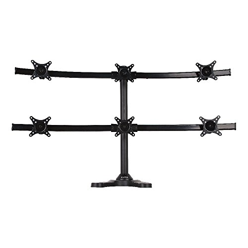 6 monitor stand - 2