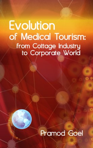 Evolution of Medical Tourism Pdf