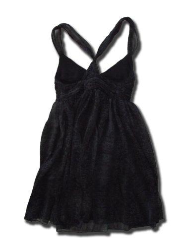Only Kleid 'Sussanne ' schwarz