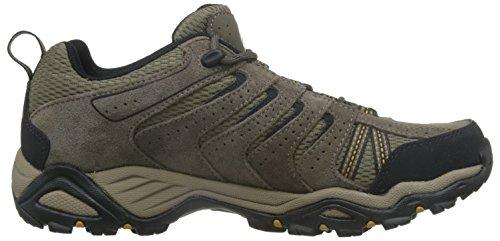Columbia Men's II Hiking Shoe, Wet Sand, US