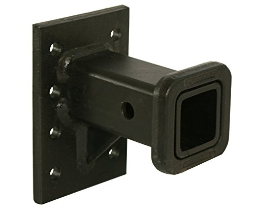 (Plate-Mount Receiver Tube - Made In U.S.A.)