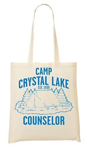 De La Mano Lake De AMS Compra Bolsa Bolso Camp qwxYvw0SF