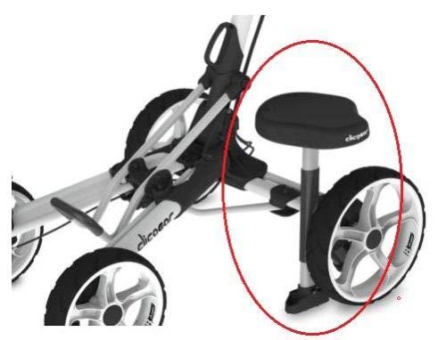 model 8 golf push pull