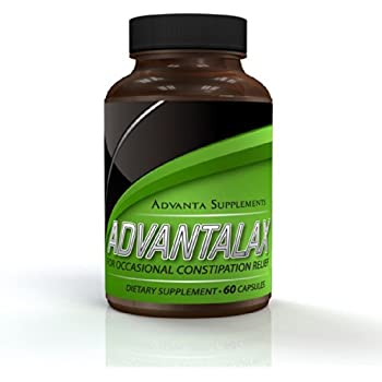 Amazon Com Advantalax Constipation Relief Safe Natural