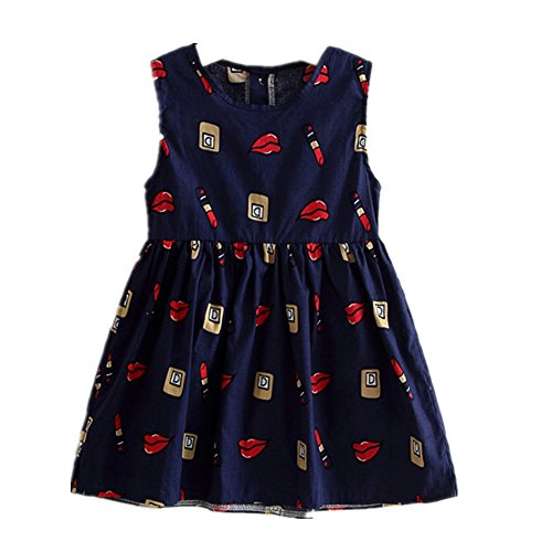 ftsucq-girls-lipstick-patterned-floral-sleeveless-princess-dressblue-130