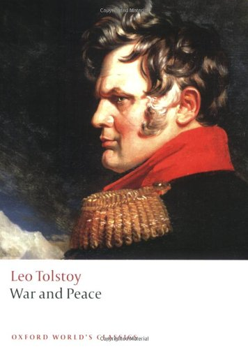 Download War and Peace (Oxford World's Classics) ebook