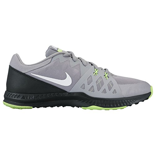 Nike Mens Air Epic Speed TR II Cross Trainer Shoes Stealth/White/Black/Ghost Green