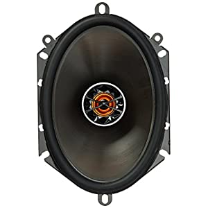 "JBL CLUB 8620 5x7""/6x8"" 2-way Coaxial Speaker System"