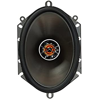 5X7 360W Reference Series 2-Way Coaxial Car Speaker Infinity REF8622CFX 6X8
