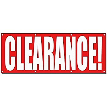 Amazon.com : Clearance Blowout Sale - Store Retail ...