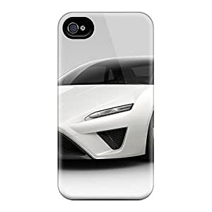 Awesome Design 2015 Lotus Elise Concept Hard Case Cover For Iphone 5/5s