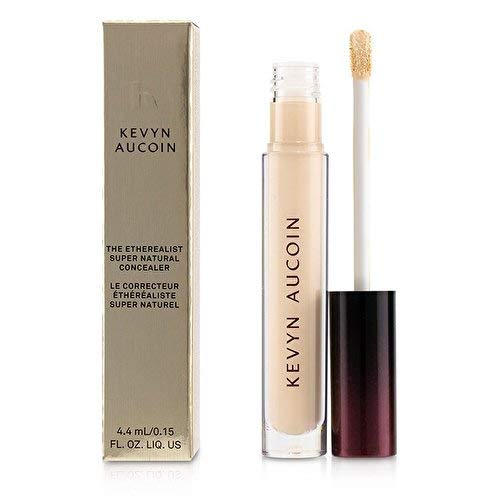Kevyn Aucoin The Etherealist Super Natural Concealer (Light Neutral Gold)