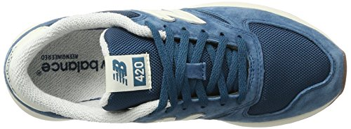 New Balance Women's Mrl420 Running Shoes Blue (Moroccan Blue) discount collections top quality cheap online cheap sale authentic recommend free shipping low shipping rYAYlHk