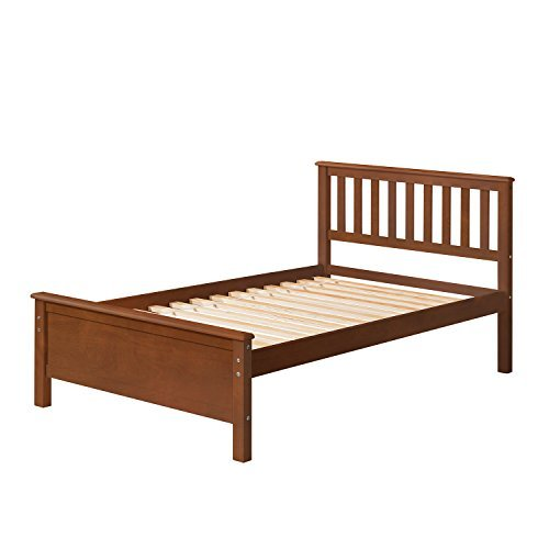Best twin bed for headboards and footboards