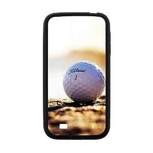 HRMB Ball Custom Protective Hard Phone Cae For Samsung Galaxy S4