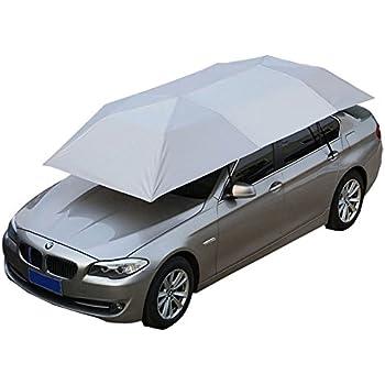 Amazon Com Aluminum Alloy Durable And Beautiful Carport