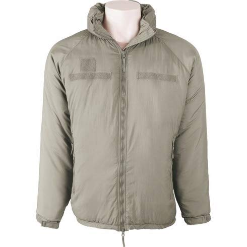 ECW Gen III PCU Level 7 Primaloft Extreme Cold Weather Insulated Parka Jacket (Medium/Regular)