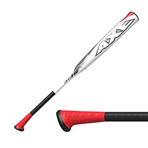 Axe Bat 2015 L140B Avenge Composite BBCOR (-3) Baseball Bat, 31 inch/28 oz
