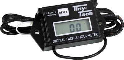 Tiny Tach Tach and Hour Meter TT2A by Tiny-Tach