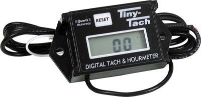 Tiny Tach Tach and Hour Meter TT2A