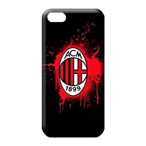 iphone 5 5s Popular High-definition Hot Style phone carrying covers ac milan 2
