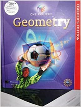 Cme project geometry teachers edition inc education development cme project geometry teachers edition inc education development center 9780133500226 amazon books fandeluxe