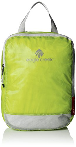 Eagle Creek Pack It Specter Clean Dirty Half Cube, Strobe Green, Small