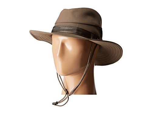 The North Face Shadowcaster Hat Weimaraner Brown/Asphalt Grey LXL (Hat Weimaraner)