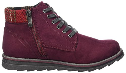 Marco Tozzi Opal 25208 - Chianti Comb (Burgundy) Womens Boots pvop2v2