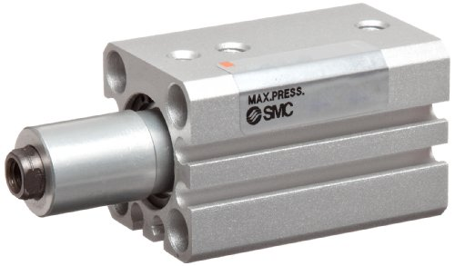SMC-MK-Z-Series-Aluminum-Rotary-Clamp-Air-Cylinder-Counterclockwise-Rotation-Compact-Double-Acting-Through-Hole-Mounting-Switch-Ready-Cushioned
