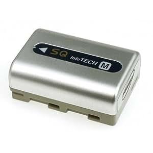 Batería para Sony modelo NP-FM30