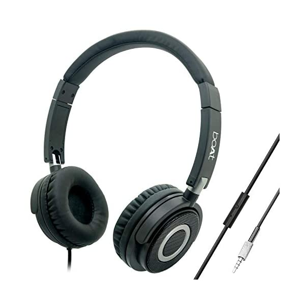 Best On Ear Wired Super Extra Bass Headphone